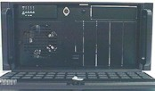 5U Rackmount, 7(or 9) bays, 1 fan, case only