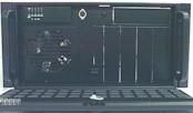 5U Rackmount, 7(or 9) bays, 1 fan, case only